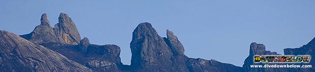 sabah, borneo, kk, new year, promotion, mount kinabalu, kinabalu national park, crocker range, mountain climbing, kota kinabalu, downbelow marine and wildlife adventures, travel
