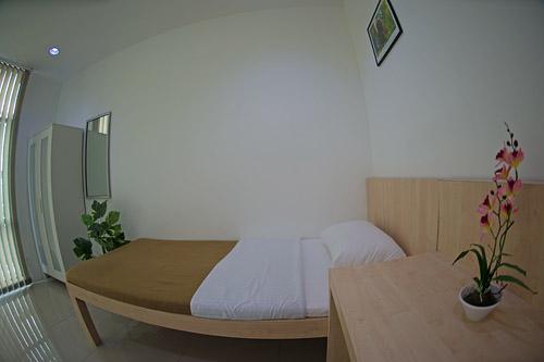 En Suite Room