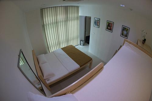 Family En Suite Room Kota Kinabalu