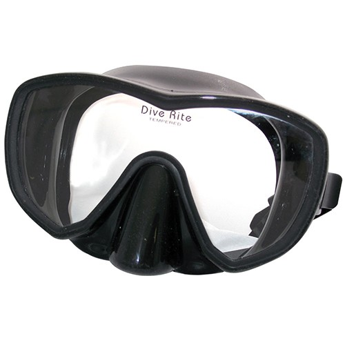 Diverite ES145 Frameless Mask