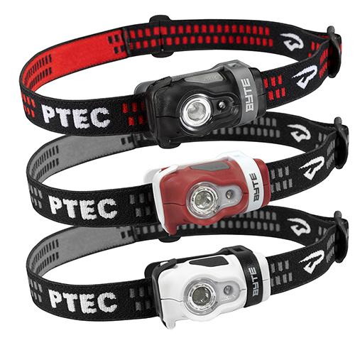 Princeton Tec Byte Headlamp - Downbelow Adventures Borneo 0914d95fe8f1