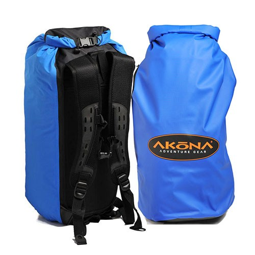 Akona Taslan TPU Backpack