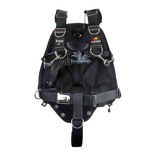 Diverite Nomad LT Sidemount BCD