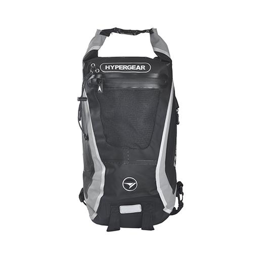 Hypergear Dry Pac Tough 20L Waterproof Backpack - Downbelow ...