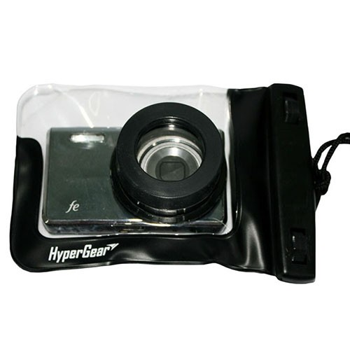 Hypergear Hyperseal Zoom Lens Camera Pouch 25mm