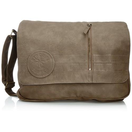 Rip Curl Lezer Satchel Messenger Bag