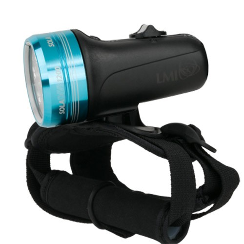 Light & Motion Sola Dive 1200 Dive Light
