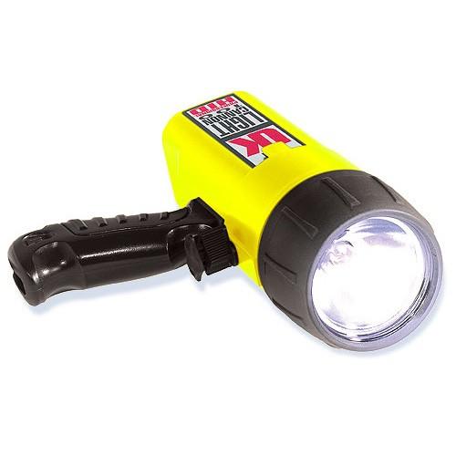 Underwater Kinetics Light Cannon 100 HID Dive Light