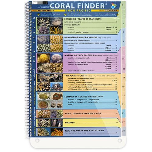 Coral Finder V2