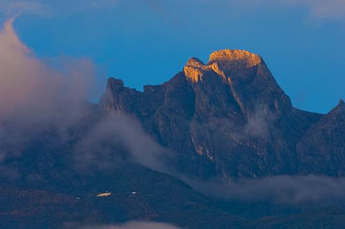 Climb Mount Kinabalu