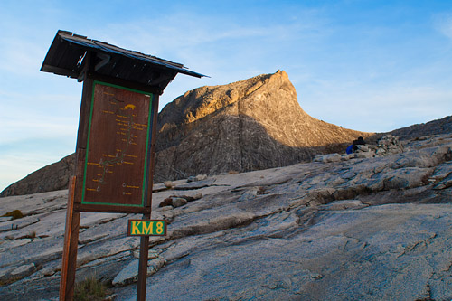 Lows Peak Summit