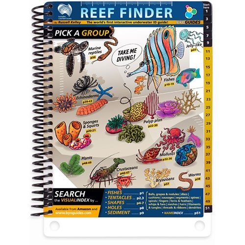 Reef Finder