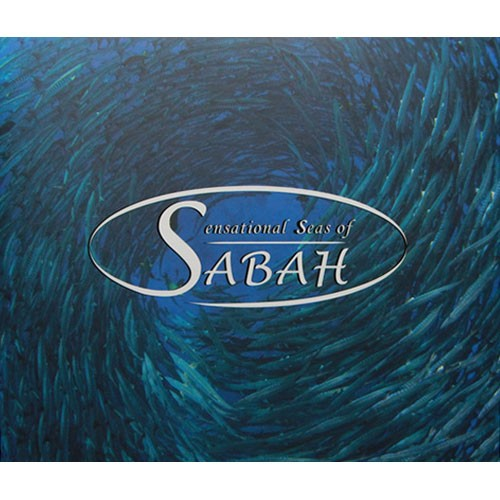 Sensational Seas of Sabah