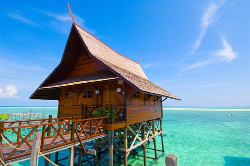 Sipadan kapalai dive resort downbelow adventures borneo - Sipadan dive resort ...