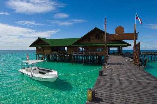 Lankayan Island Dive Centre