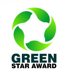 green-star-award