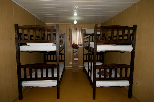 Seaventures Standard Dormitory Room