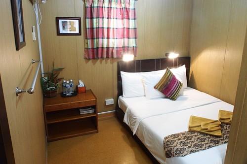 Seaventures Standard Double Room