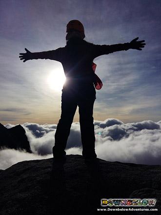 Last Minute Mount Kinabalu Climb