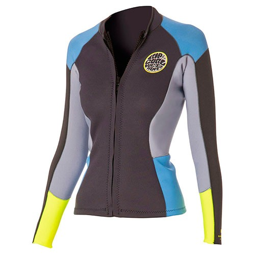 Rip Curl Women's Dawn Patrol Long Sleeve Jacket
