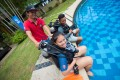 Beach Accommodation Discover Scuba Diving