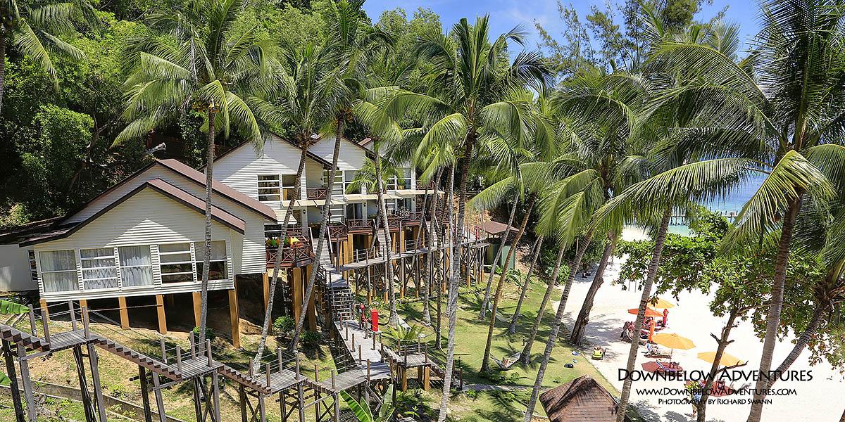 PADI Dive Centre Kota Kinabalu Sabah