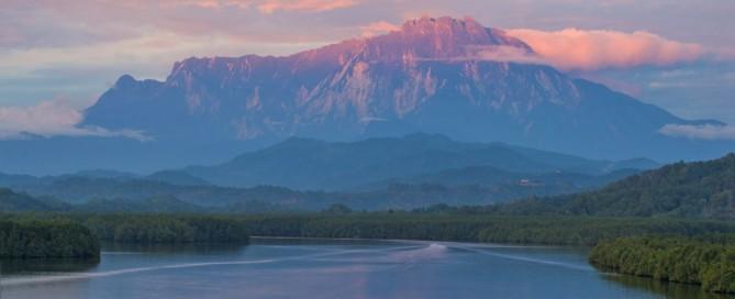 Mount Kinabalu New Year Promo