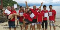 PADI Instructor Development Course Asia