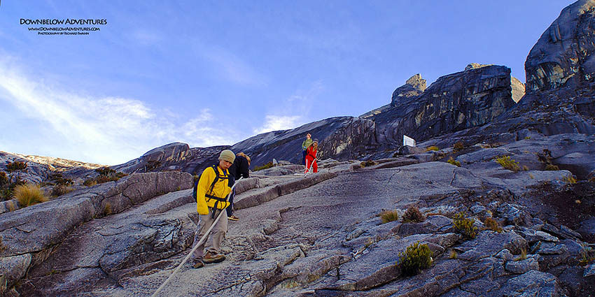 Last minute climb mount kinabalu packages