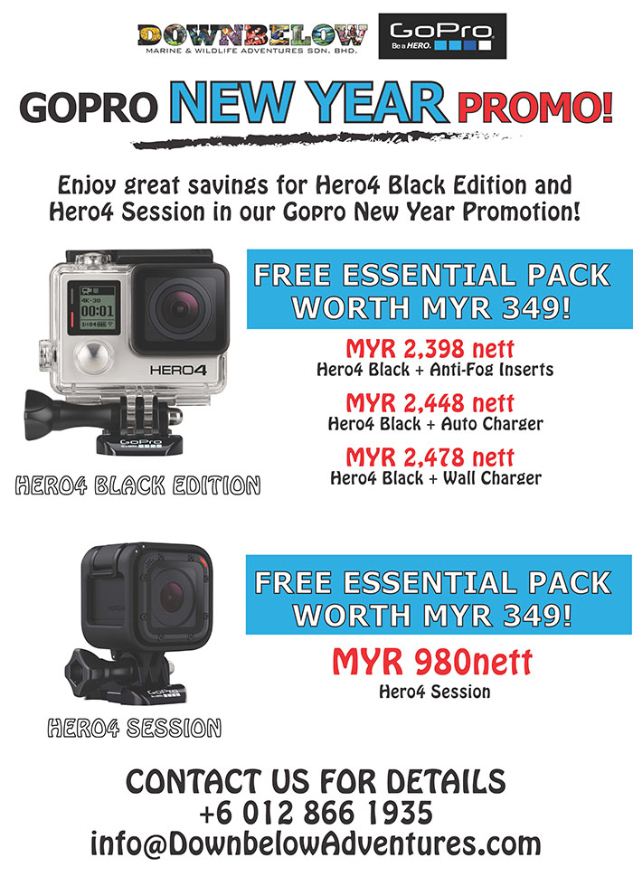 Gopro discount coupon