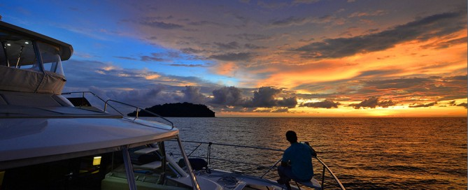 Easter Weekend Sunset Cruise Promo