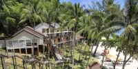 Beach Accommodation Kota Kinabalu