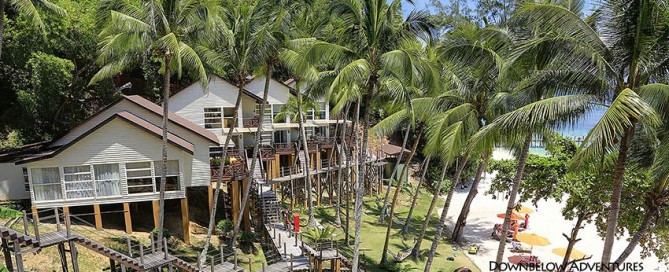 Beach Accommodation Kota Kinabalu