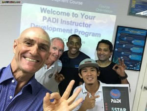 Instructor Development Course February 2017