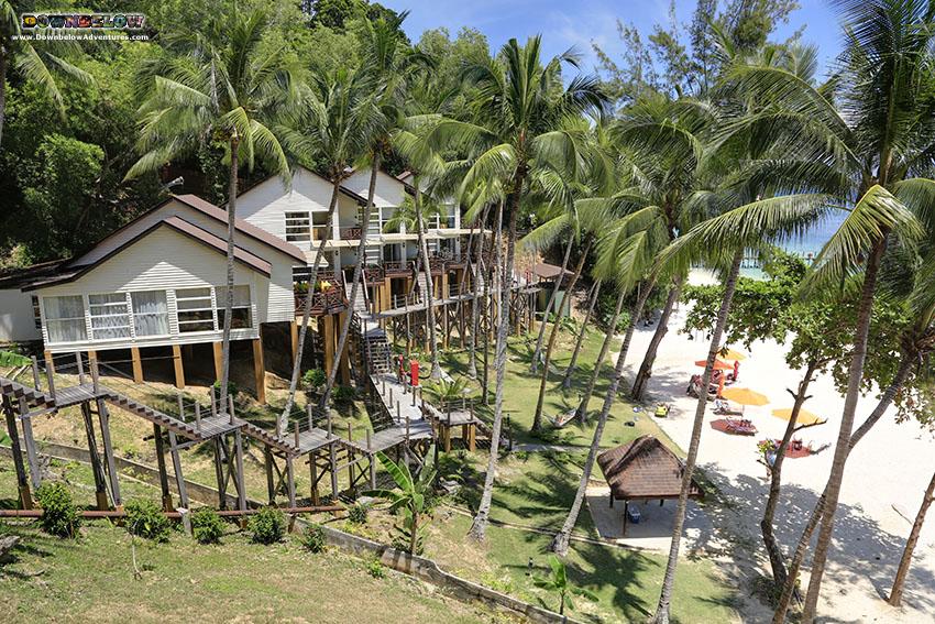 Learn to Scuba Dive in Borneo