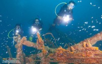 PADI Specialty Instructor Training at Downbelow