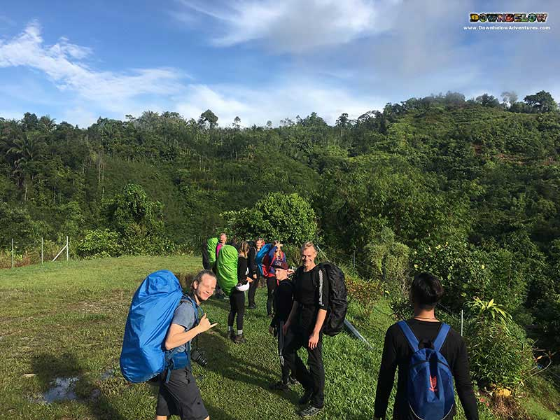 Expedition Borneo September 2017