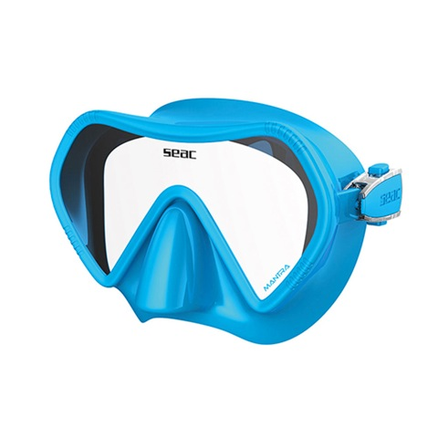 SeacSub Mantra Mask
