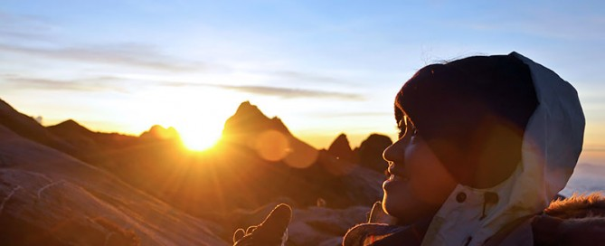How to plan your Mt. Kinabalu Trip