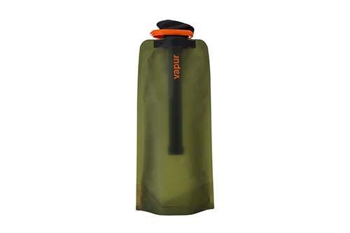 Vapur Microfilter Bottle Set