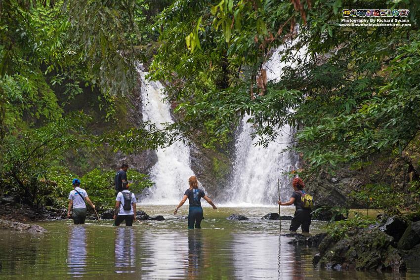 7D6N Borneo Adventure
