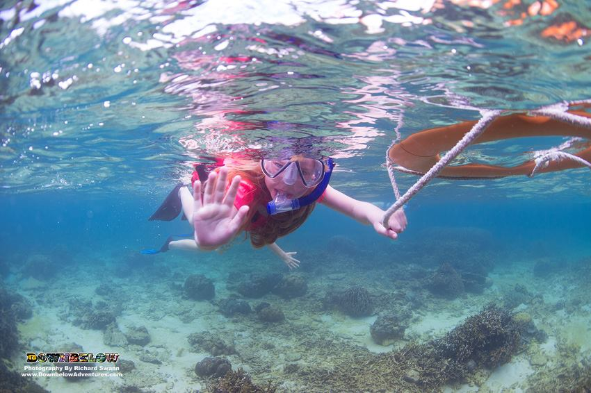 Best Child Friendly Holidays Sabah