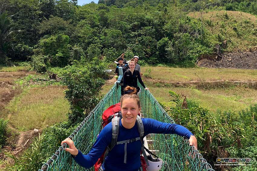 Expedition Borneo March 2019