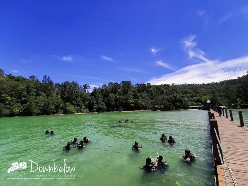 june newsletter gurkha diving